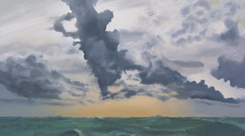 schilderij Geer Huybers