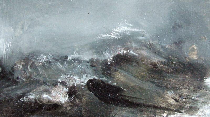 schilderij: Giovanni Winne