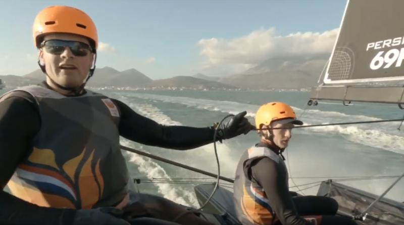 Team DutchSail – Flying Friday #7 – 2021