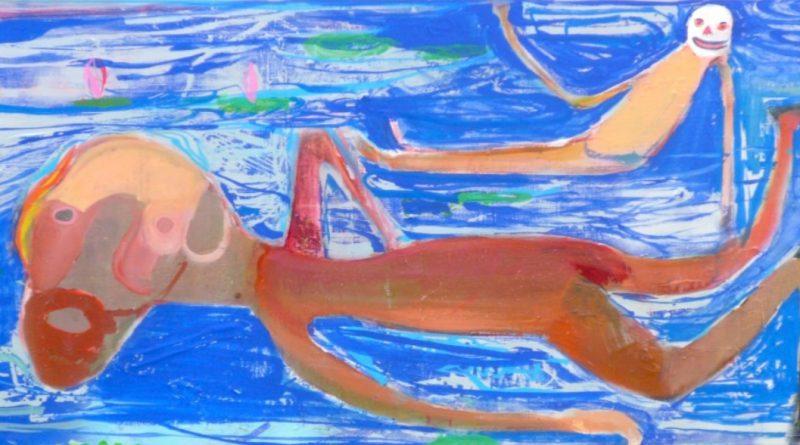 schilderij: Manu Baeyens