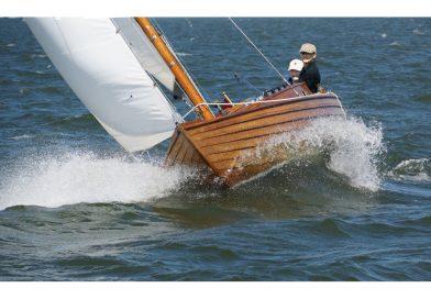 Kampa's Camera: Noorse Volksboot