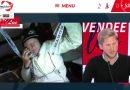 Vendée Globe: Updates vanuit Parijs