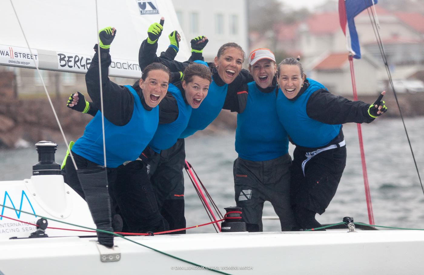 Lysekil Womens Match 2017, Lysekil, Sweden. Photo: Dan Ljungsvik/LWM