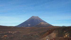 Vulkaaneiland Fogo