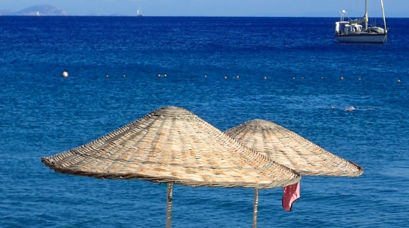 Vakantie...stress?