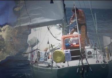 Mark Slats halverwege: Kaap Hoorn in zicht!