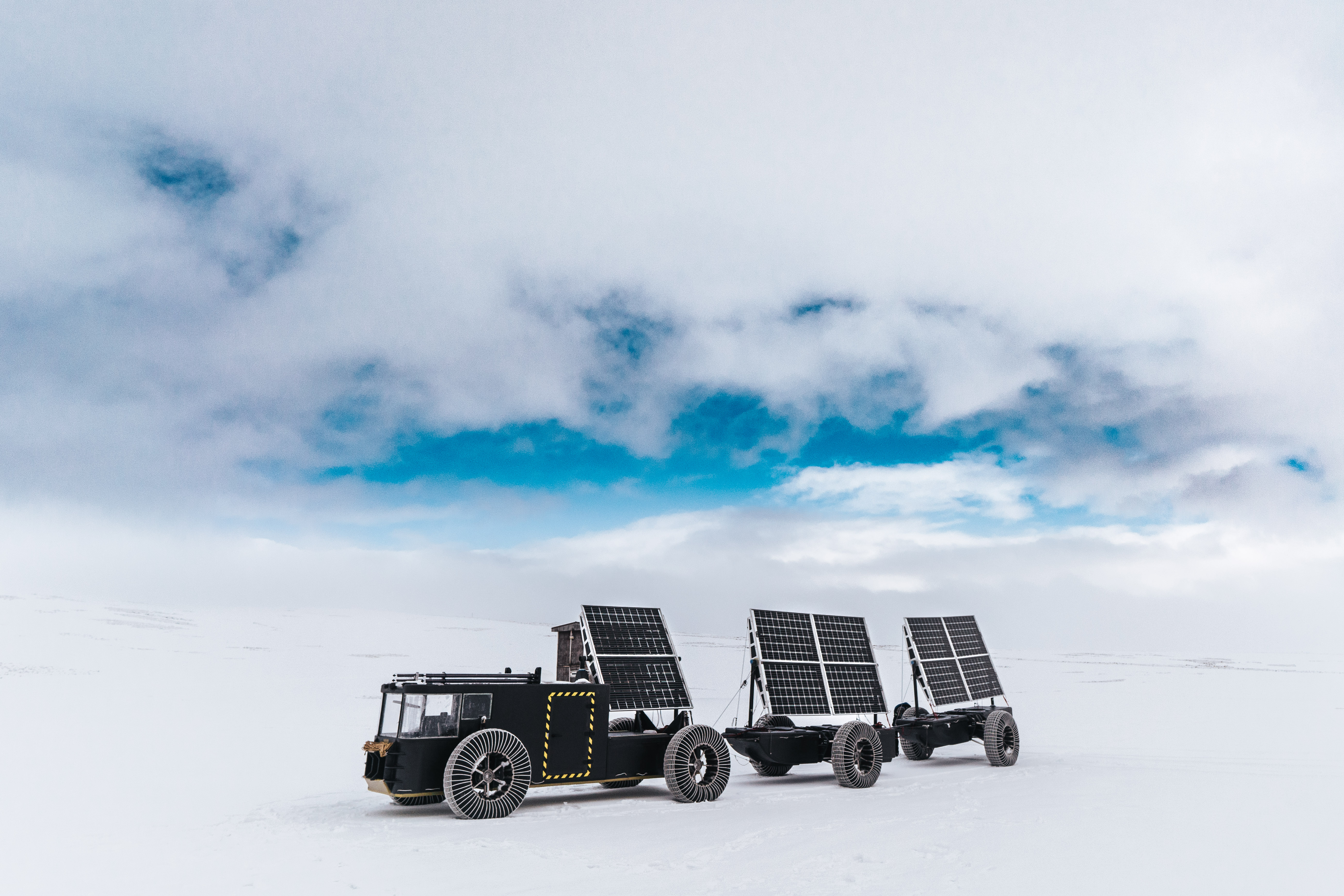 Solar Voyager Iceland-2