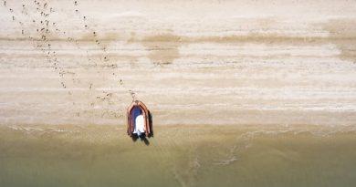 Mark Schaart en de Windharp: verslag van een reis. Portugal