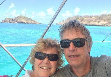 Lola op zee: We gaan weer