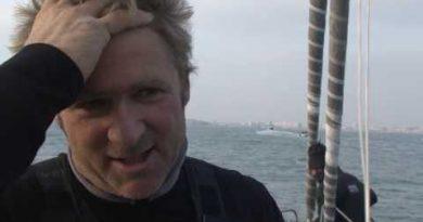 Analyse Tuned over de Vendée Globe en de race binnen de race