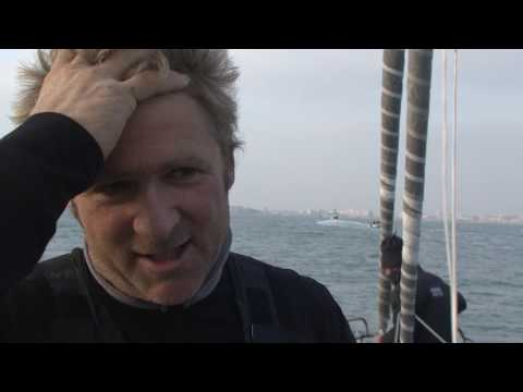Analyse Tuned over de Vendée Globe en de race binnen de race