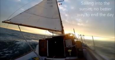 Bik vlog:  Heading south 7 final
