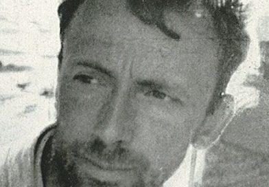 Kees Bruynzeel  1900-1980