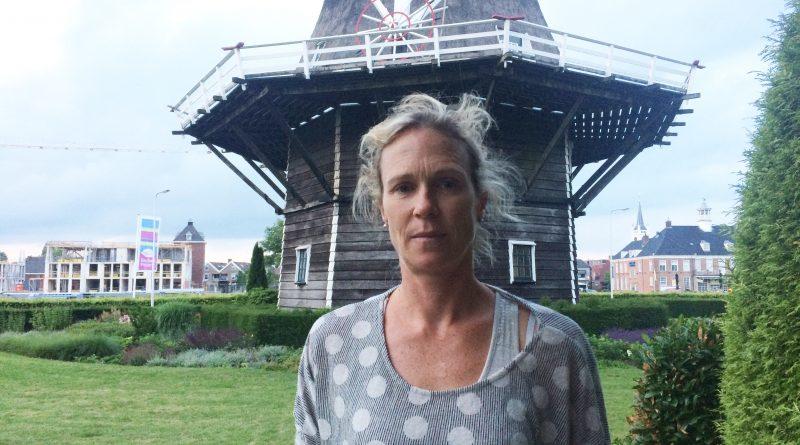 Carolijn Brouwer in Ommen