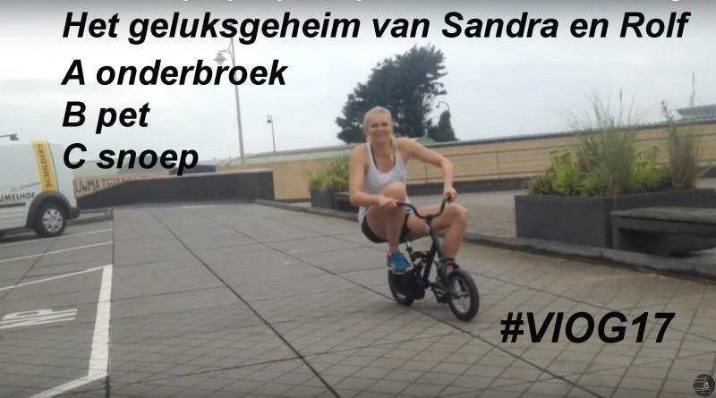 Geluksgeheim Rolf Schrama en Sandra