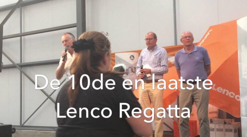 De laatste Lenco Regatta