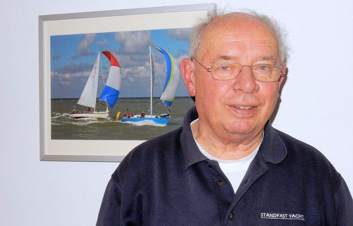 Frans Maas, foto Wilma Valk 2017