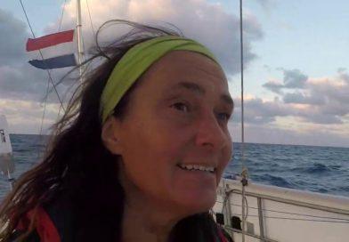 Footloose:  Opletten voor piraten