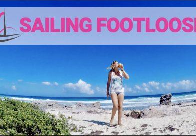 Footloose: Quality time op Isla Mujeres