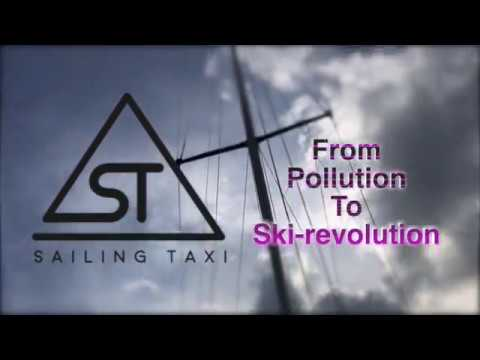 From pollution to ski revolution #1 – The Mission