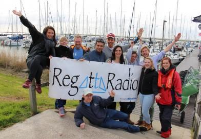 50 Mijl Regatta Radio