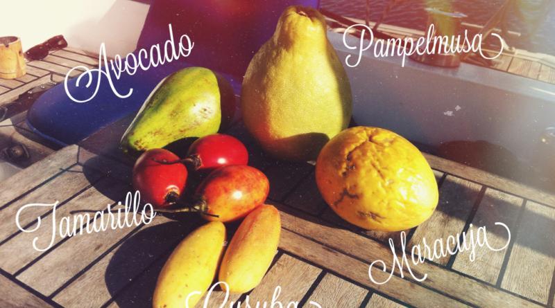 Fruit-a-licious