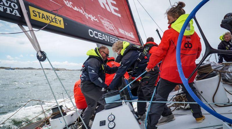 'We willen alleen met de beste, snelste en uitdagende schepen varen'