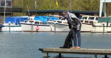 Jirja Setting Sail: Broodbakcompetitie
