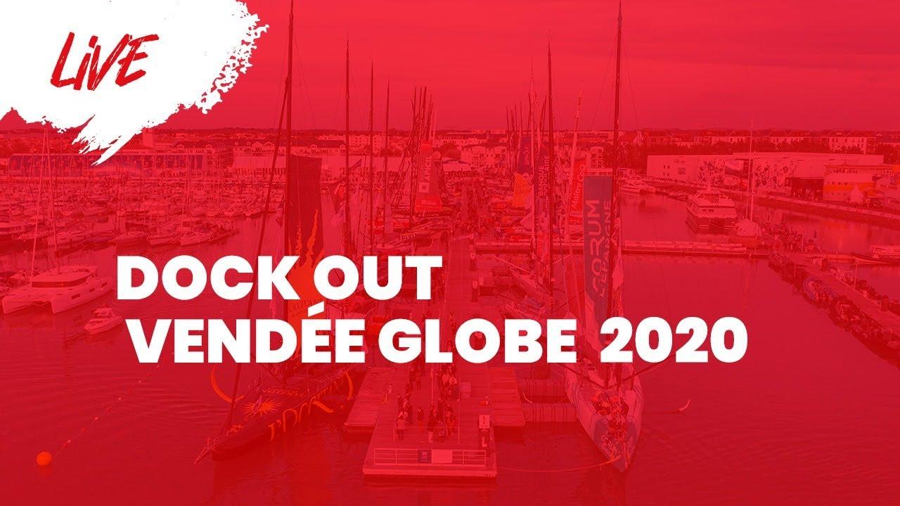 LIVE: start Vendée Globe - Zeilhelden