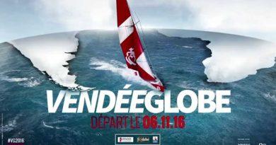 Live start Vendée Globe