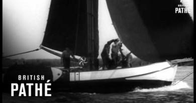 Mannen en boten van staal