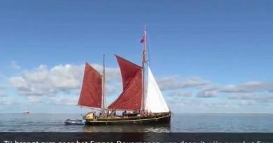 Mannen van staal en boten van hout (zonder motor)