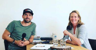 Podcast Marc Tuitert met Carolijn Brouwer