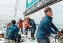Talent bij Holland Ocean Racing: leven in het teken van zeilen
