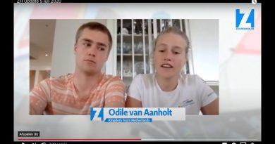 Nederland doet toch mee aan de America's Cup