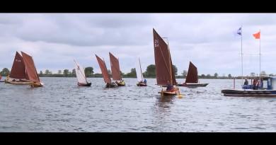 NK Boerenbootjes in Giethoorn