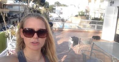 Palma de Mallorca #vlog9