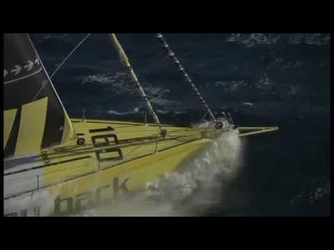 Pieter Heerema 110 dagen onderweg met de No Way Back: je bent net aardappelpuree'