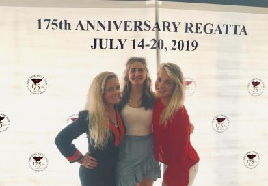 Zeil highlight van 2019: New York Yacht Club 175th Anniversary Regatta