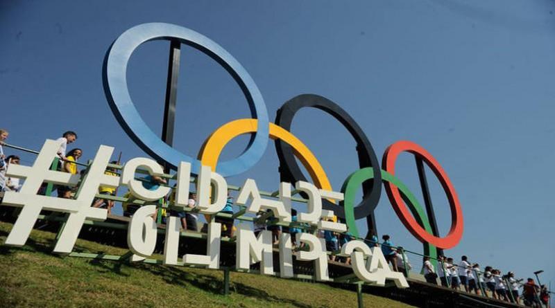 Rio 2016 Olympische Spelen