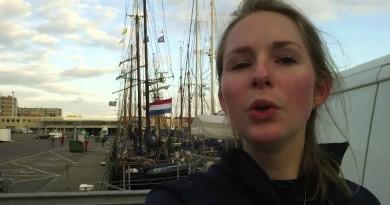 ROTC vlog: Geen Ipswich maar Scheveningen