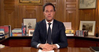 De man achter Rutte