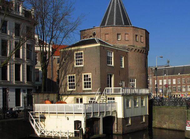 Schreierstoren Amsterdam