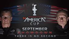 Showdown America's Cup