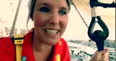 Social Sail Reporter