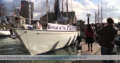 Stichting Revival of the Flyer