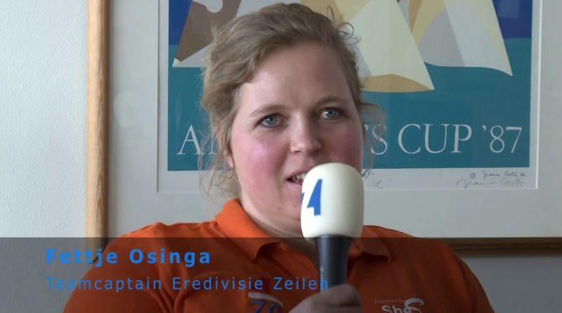 Studio Zeilhelden over de VOR, de Eredivisie Zeilen en de Legend Race