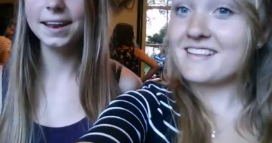 Tess-vlog: Selectieweekend School at Sea