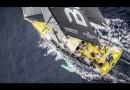 Team Brunel is terug in de Volvo Ocean Race