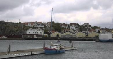 Victoire22-vlog: Retour Zweden #2